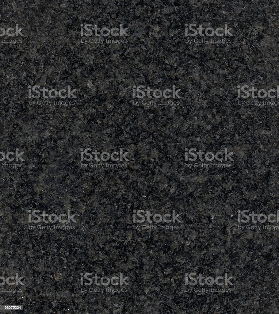 Background of seamless black marble stock photo