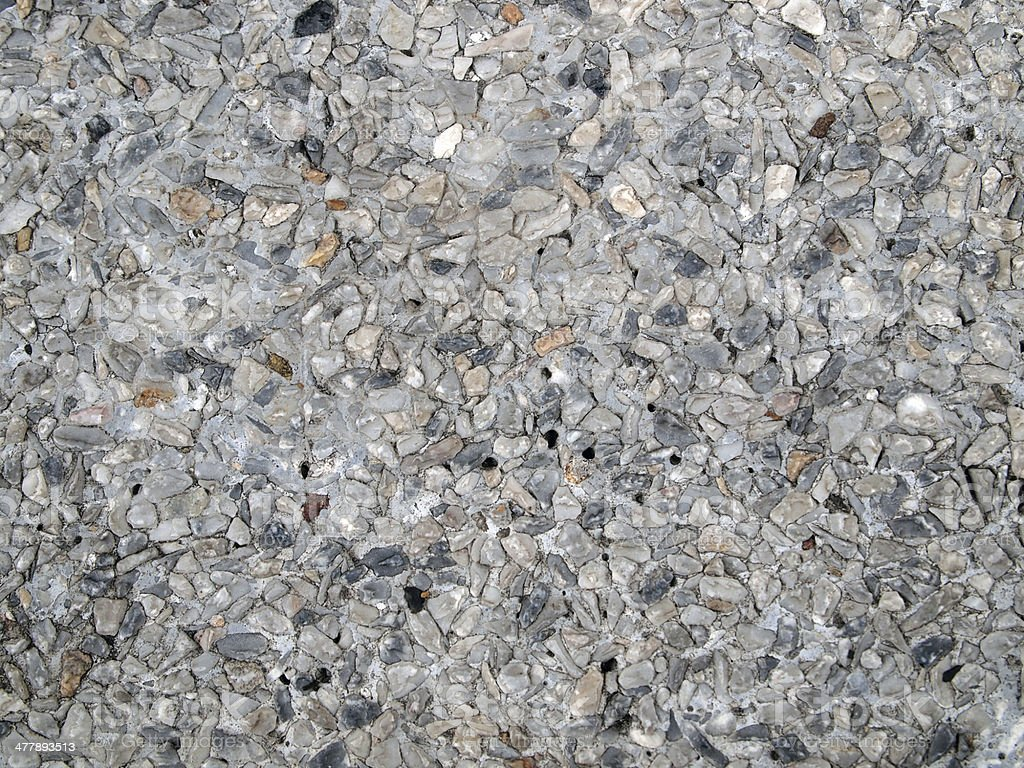 Background of stone wall royalty-free stock photo