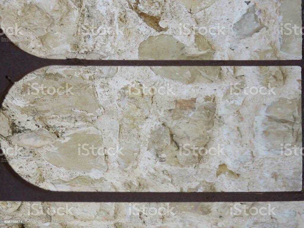 Background of stones stock photo