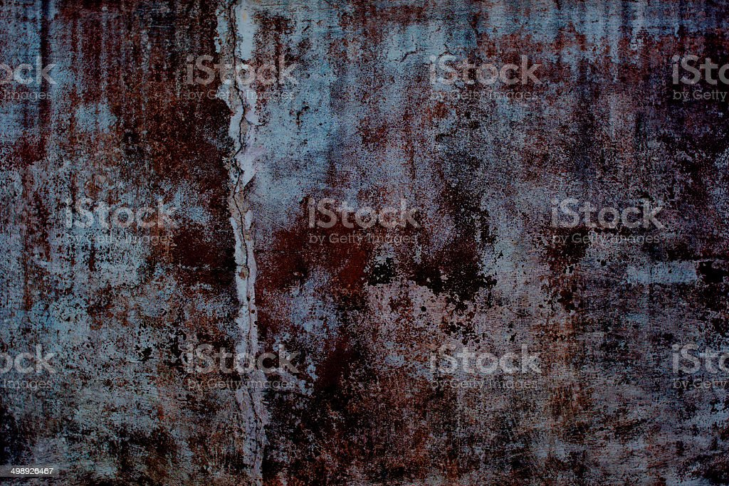 Background of the old walls. stock photo