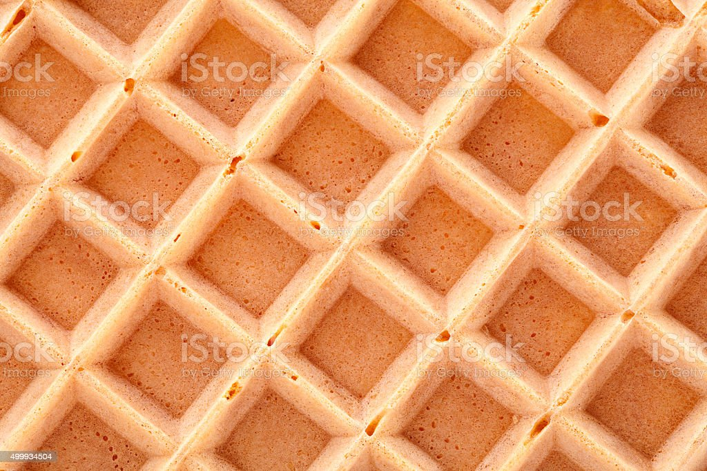background of wafer pattern, close up. stock photo