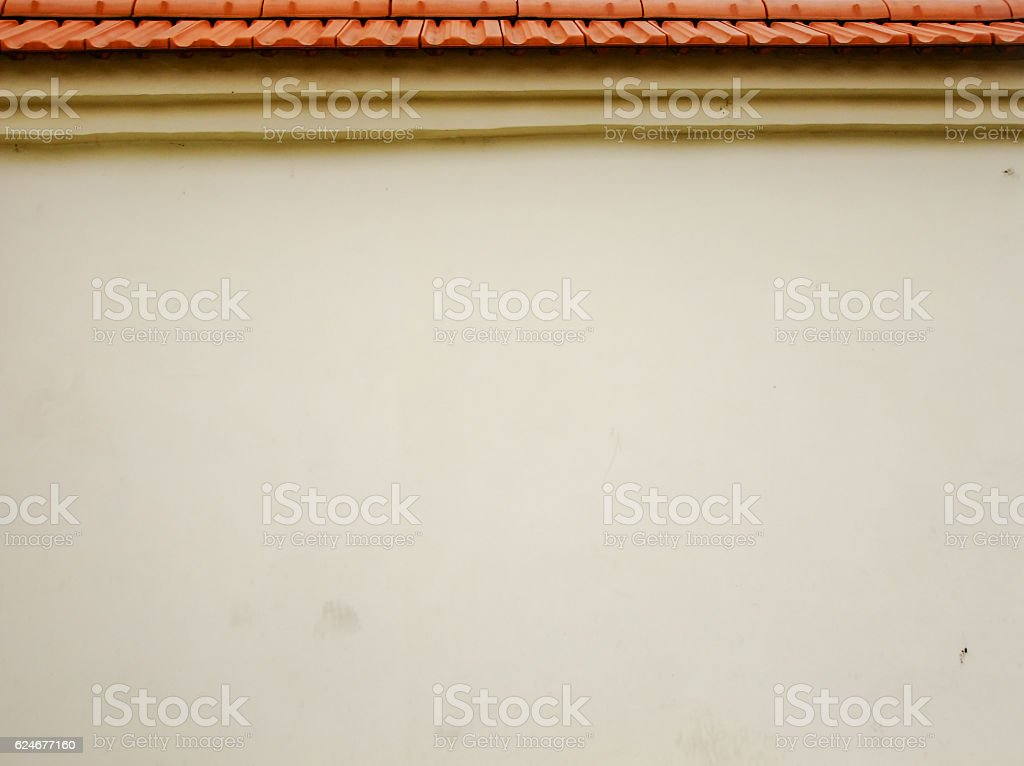 Background of Wall stock photo