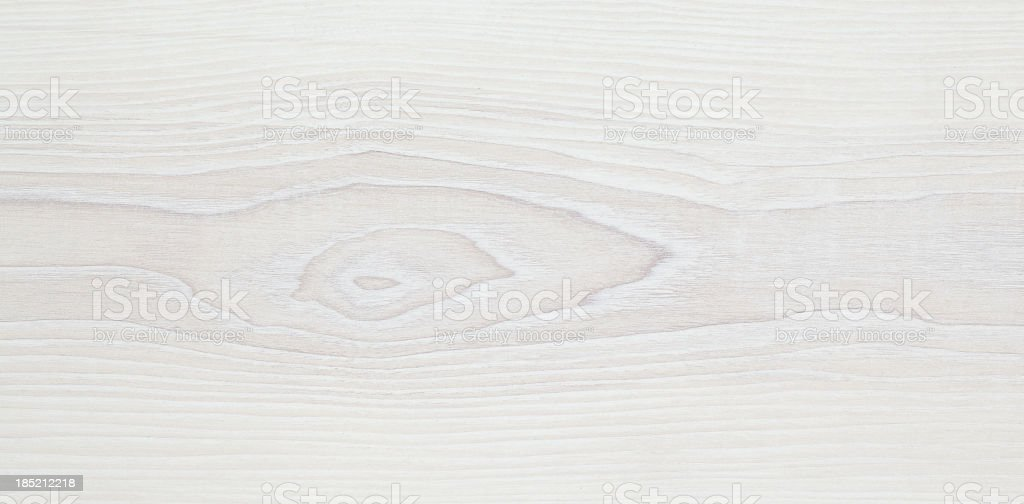 Background of wood painted white stock photo