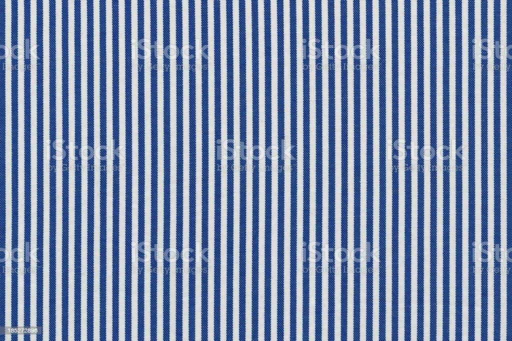 Background: Oxford stripe royalty-free stock photo