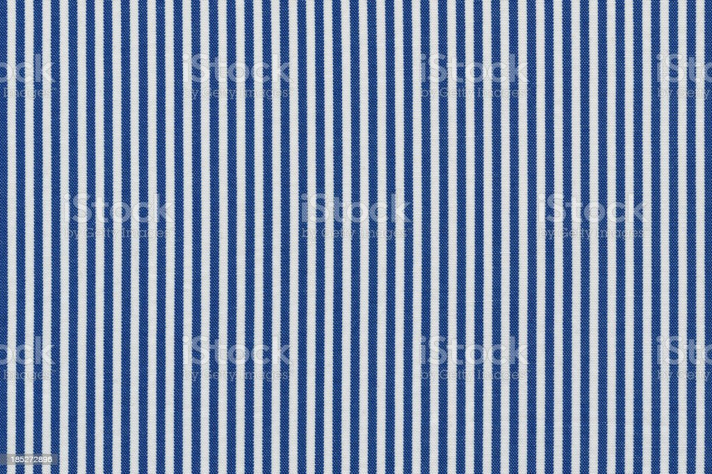 Background: Oxford stripe stock photo