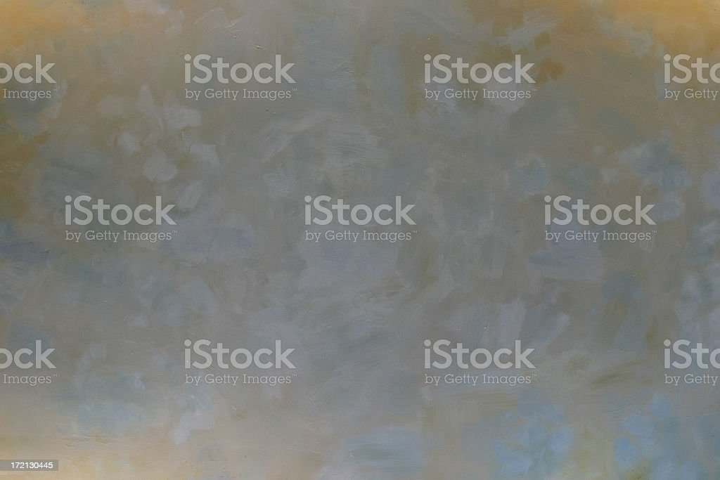 Background: Painted backdrop stock photo