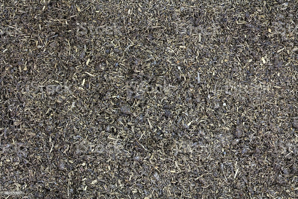 Background photo of Worm Castings stock photo