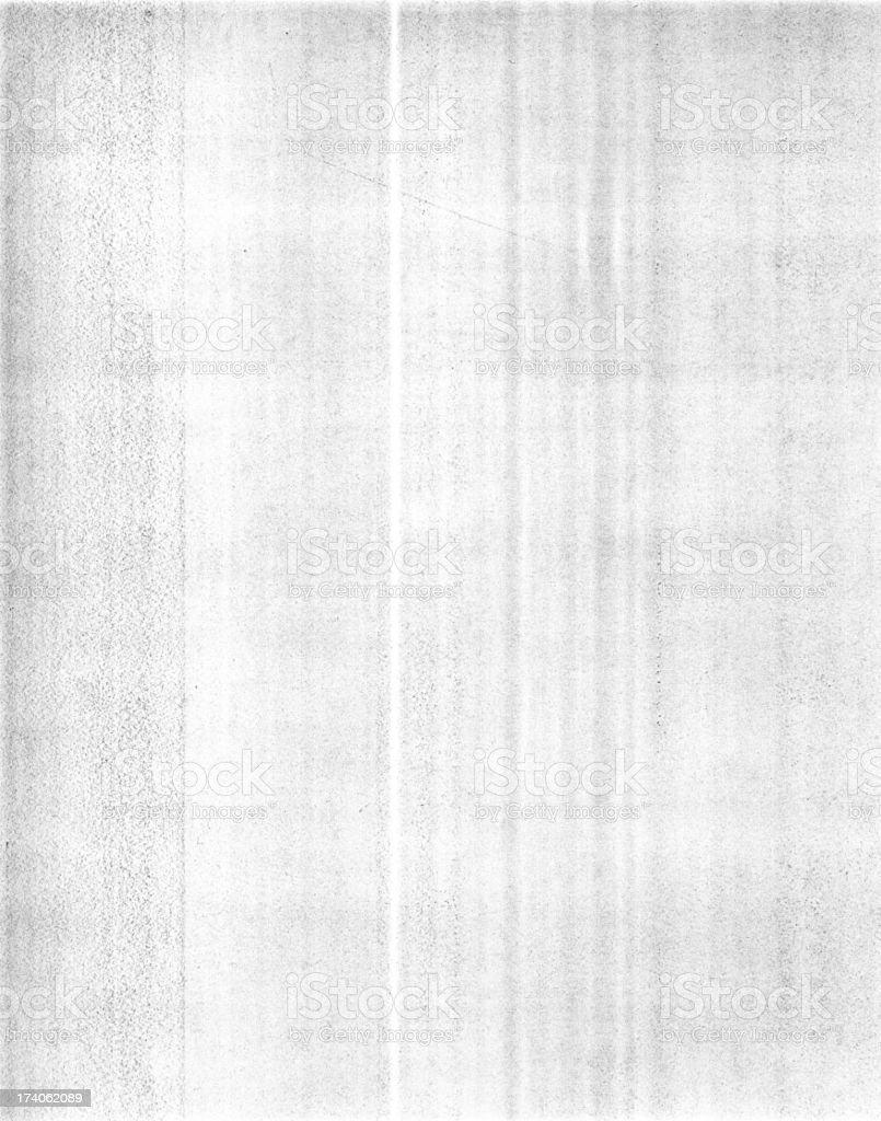 Background: Photocopy Grunge royalty-free stock photo