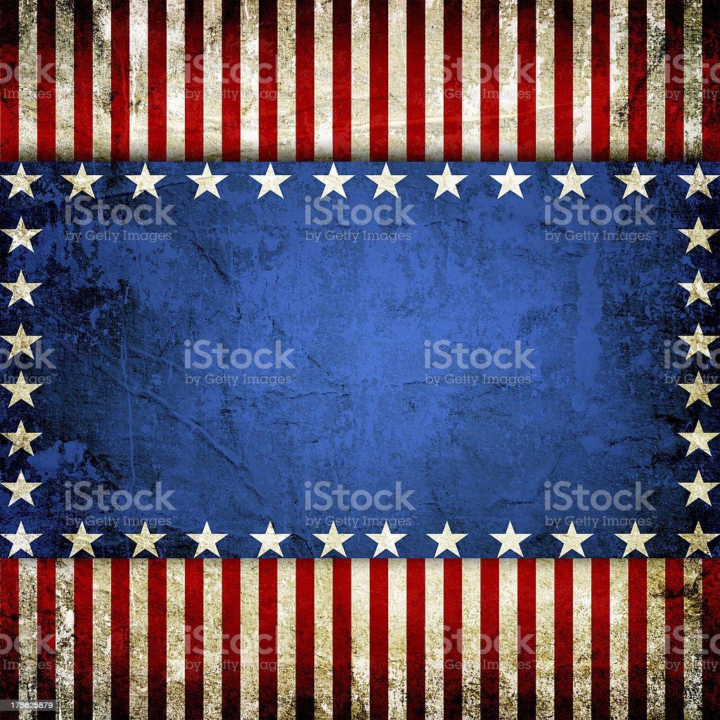USA background stock photo
