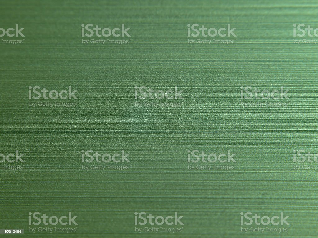 Background Picture of Metal Surface royalty-free stock photo