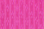 Background pink fabric.