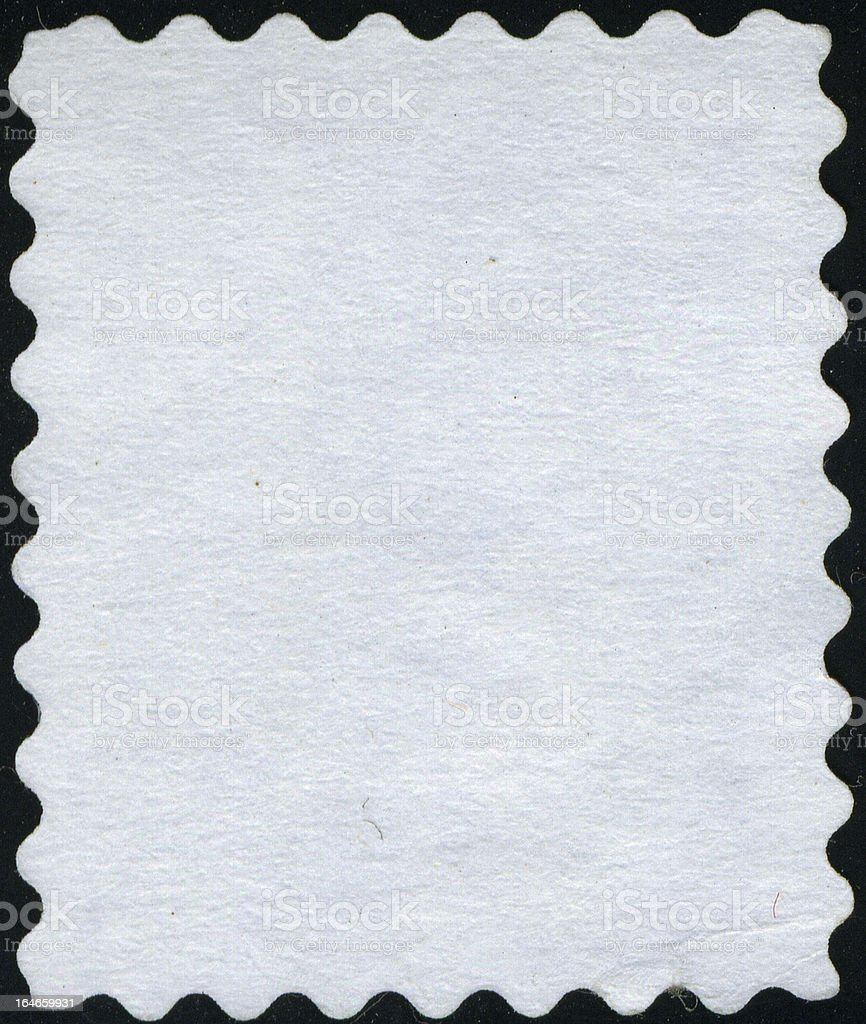 Background Postage stamp. stock photo