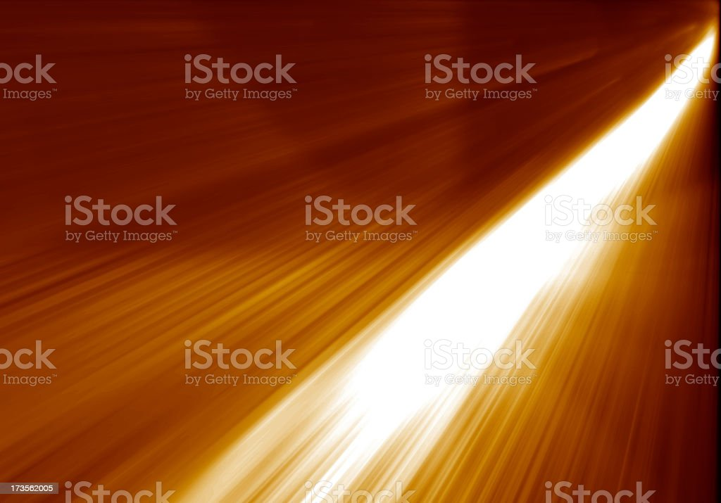 background ray of Light royalty-free stock photo