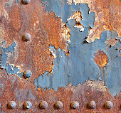 background rust