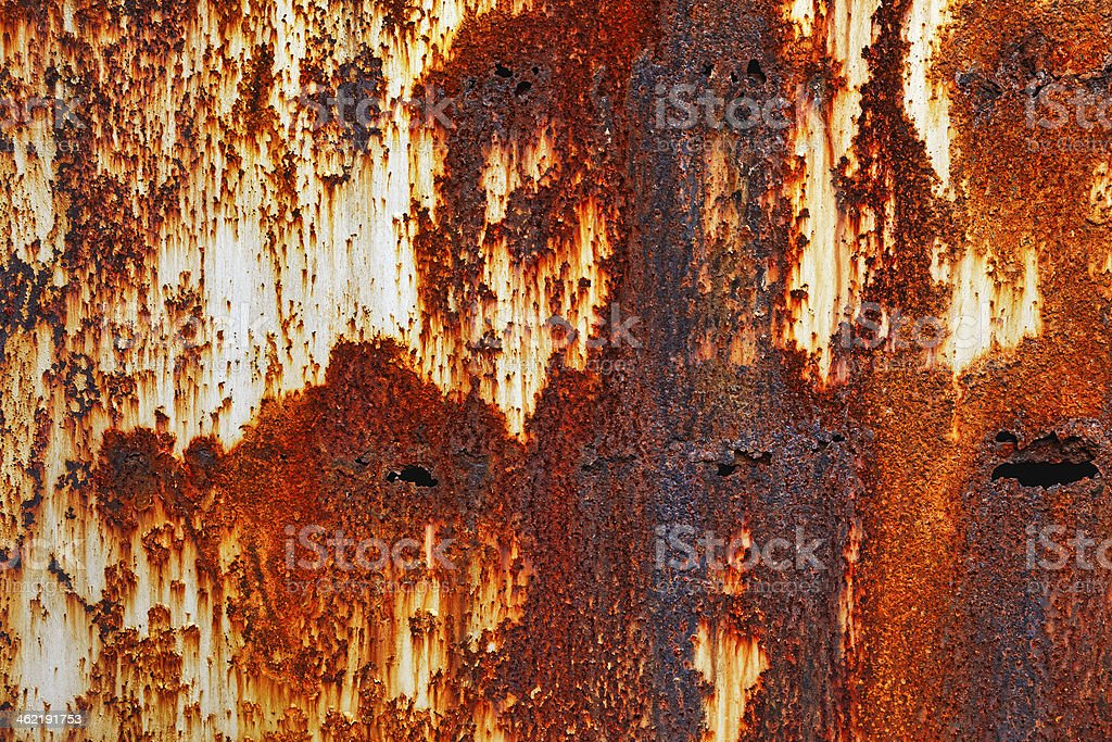 Background rusty stock photo