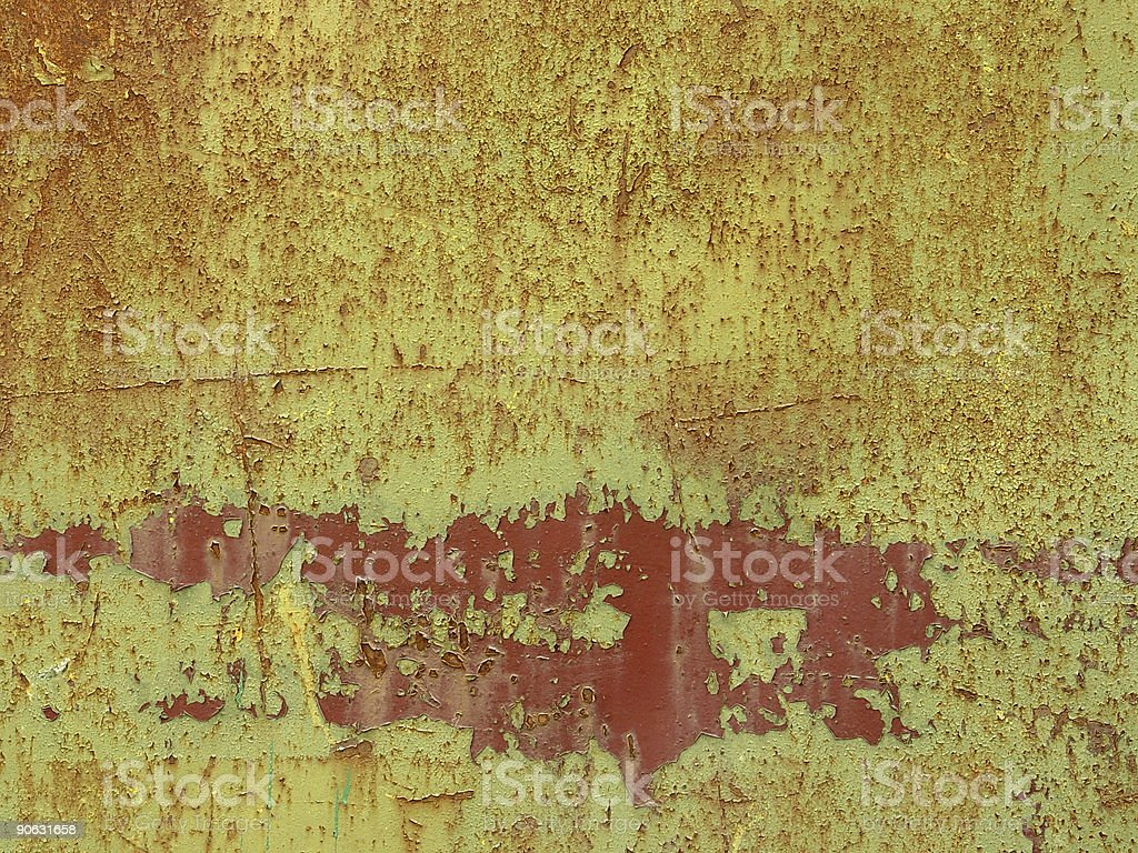Background. Shabby paint royalty-free stock photo