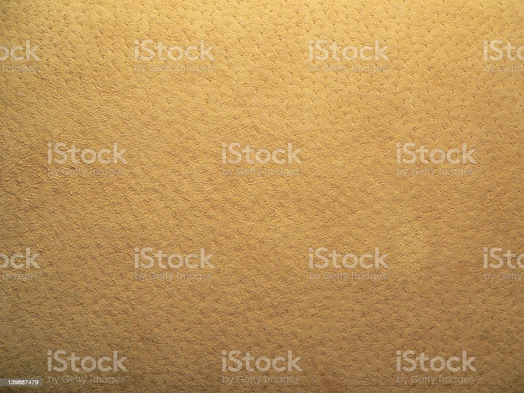 Background: Suede royalty-free stock photo