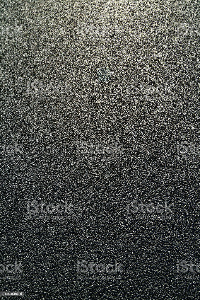 background texture asphalt / tar stock photo