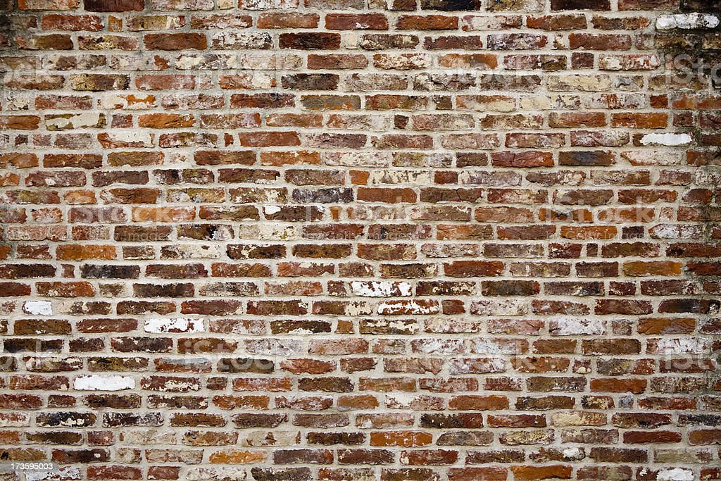 Background texture brick wall royalty-free stock photo