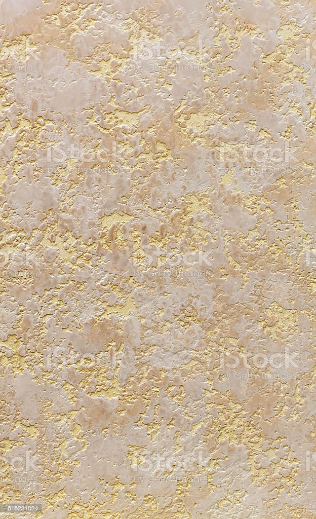 Background texture of a matt structure with a warm tint. stock photo