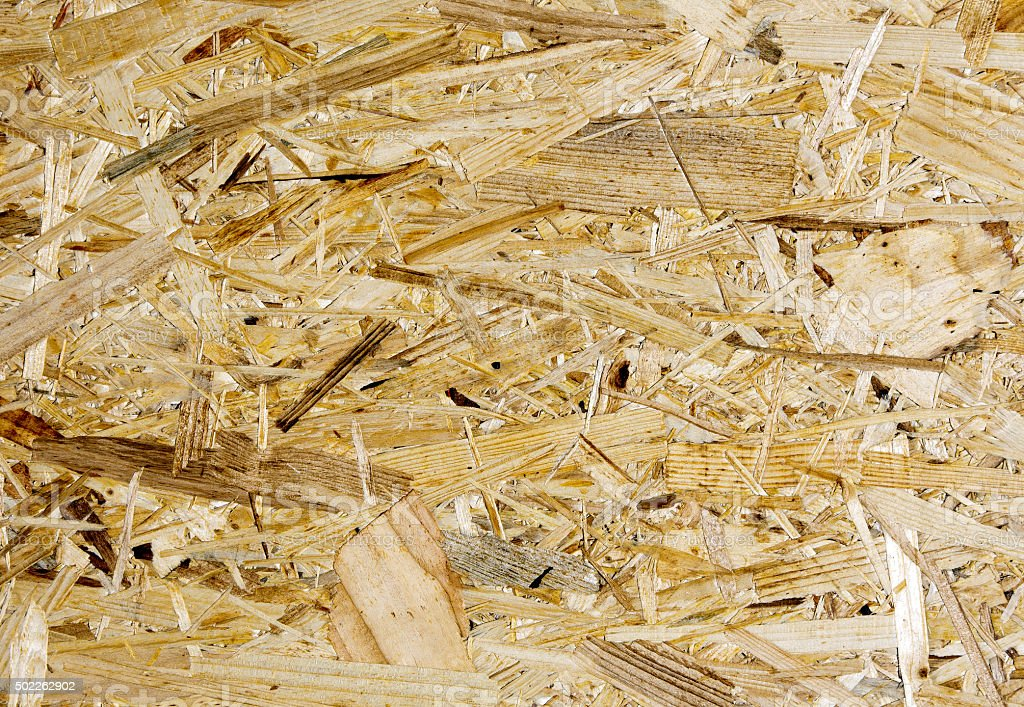 Background Texture of Chipboard stock photo