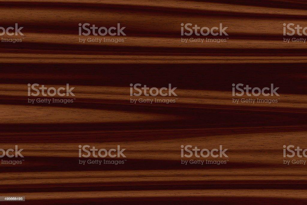 background texture of ebony wood stock photo