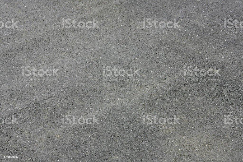 background texture of rough asphalt royalty-free stock photo