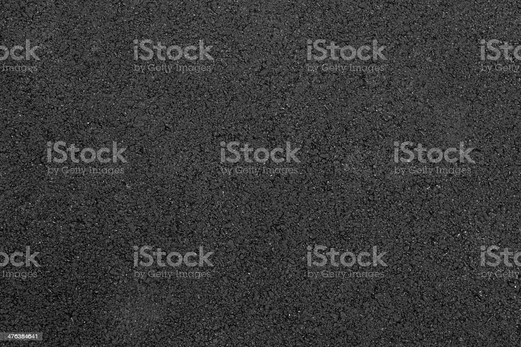 background texture of rough asphalt stock photo
