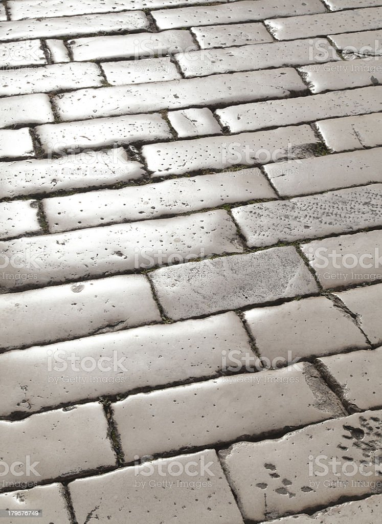 Background texture of stone wall or floor royalty-free stock photo