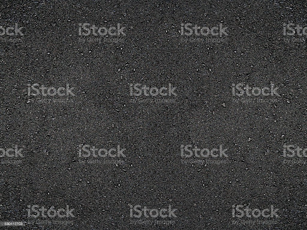 Background texture of the road surface asphalt. stock photo