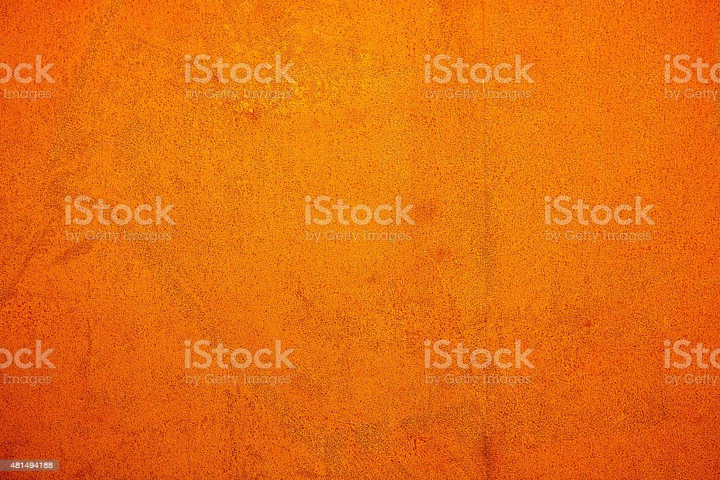 background texture with rusted metal vector art illustration
