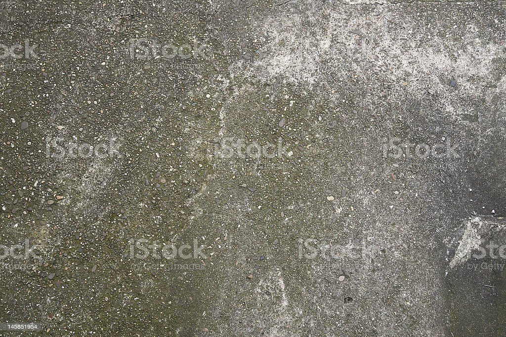 background, textured photo of grungy concrete flooring. royalty-free stock photo