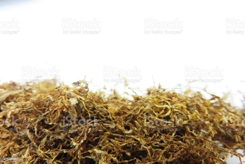Background Tobacco stock photo