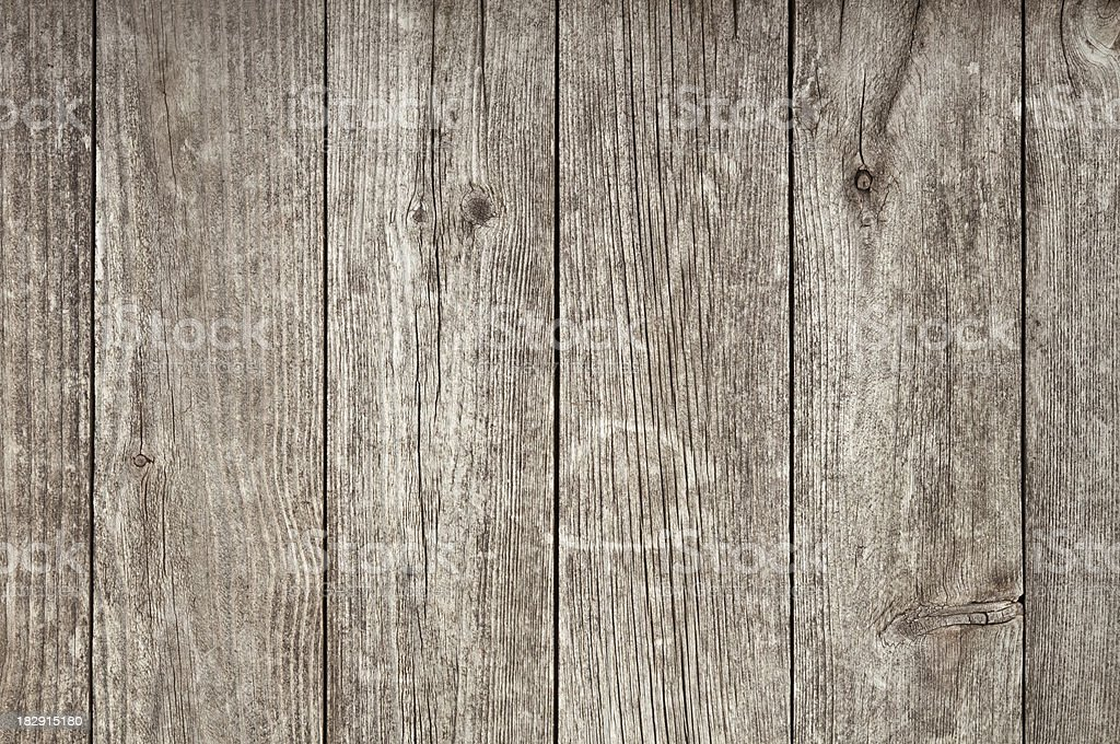 Background: weathered wood stock photo