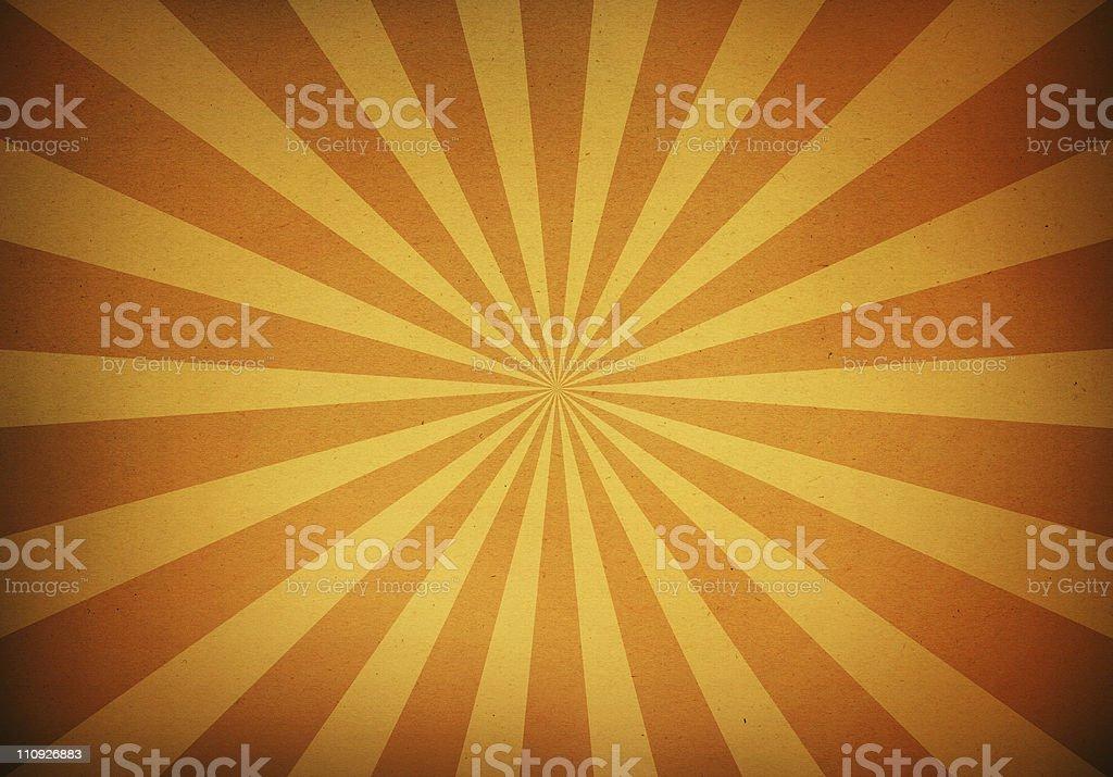 Background with burst stock photo