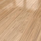 Background with light wood parquet floor