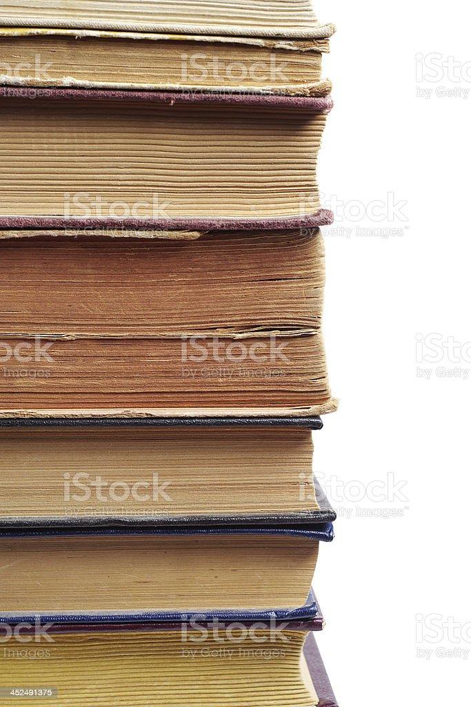 Fondo con libro viejo foto de stock libre de derechos