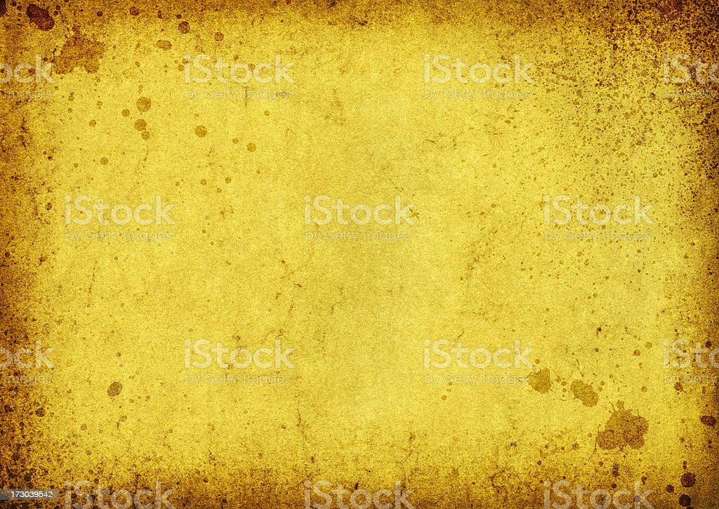 Background with stains royalty-free stock photo