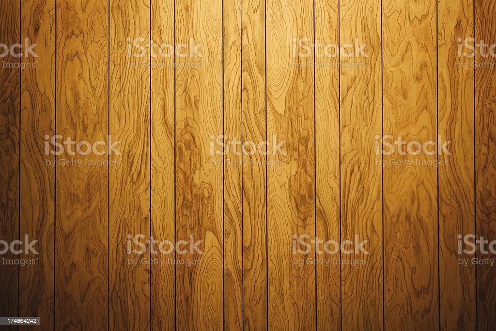 Background Wood Paneling stock photo