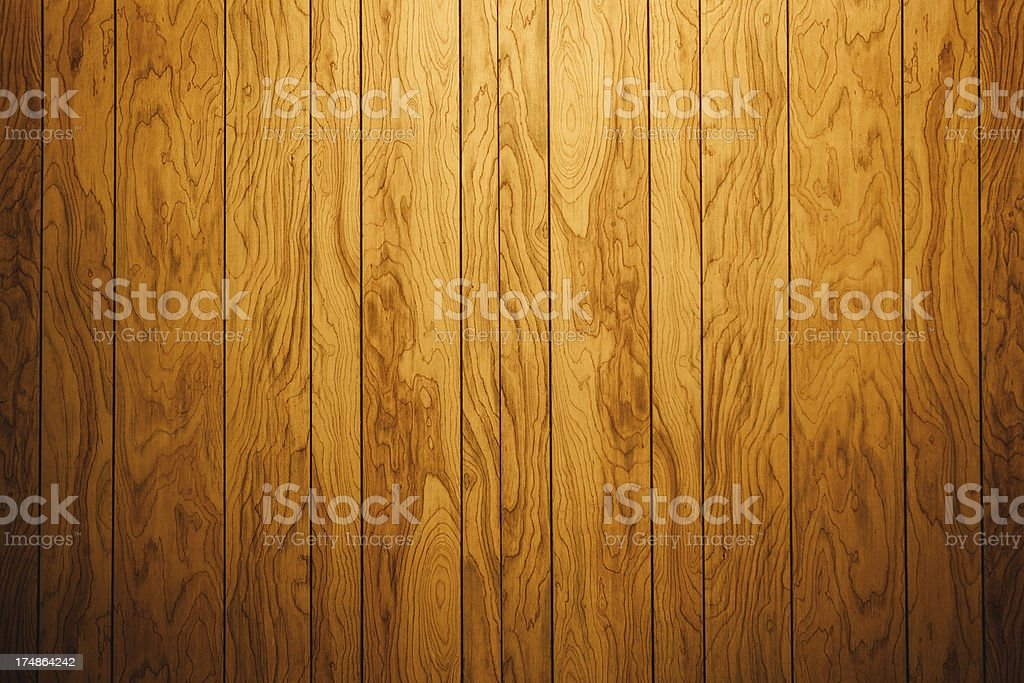 Background Wood Paneling stock photo