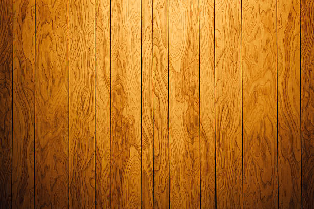Background Wood Paneling stock photo - Wood Panel Pictures, Images And Stock Photos - IStock