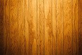 Background Wood Paneling