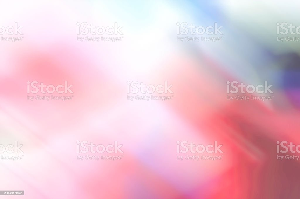Backgrounds Defocused Abstract Streaks Red White Blue vector art illustration
