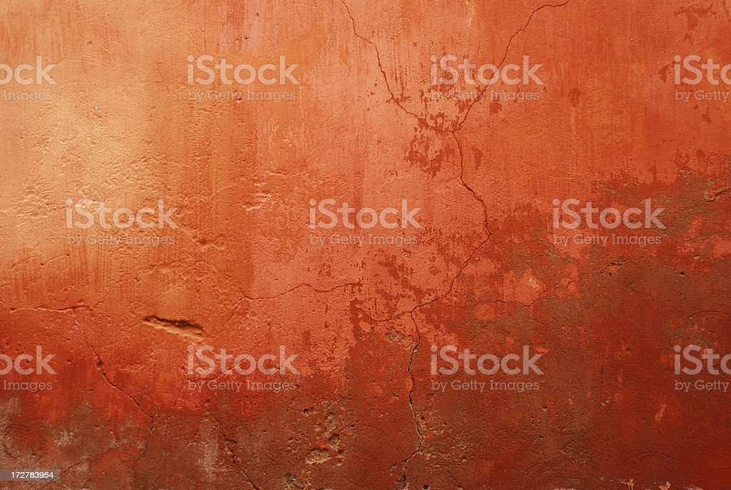 Backgrounds - Moroccan Rouge royalty-free stock photo
