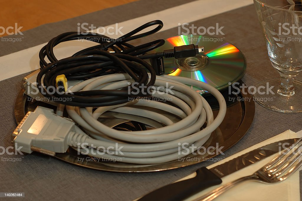 backup solutions. stock photo