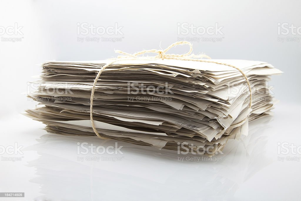 backward office royalty-free stock photo