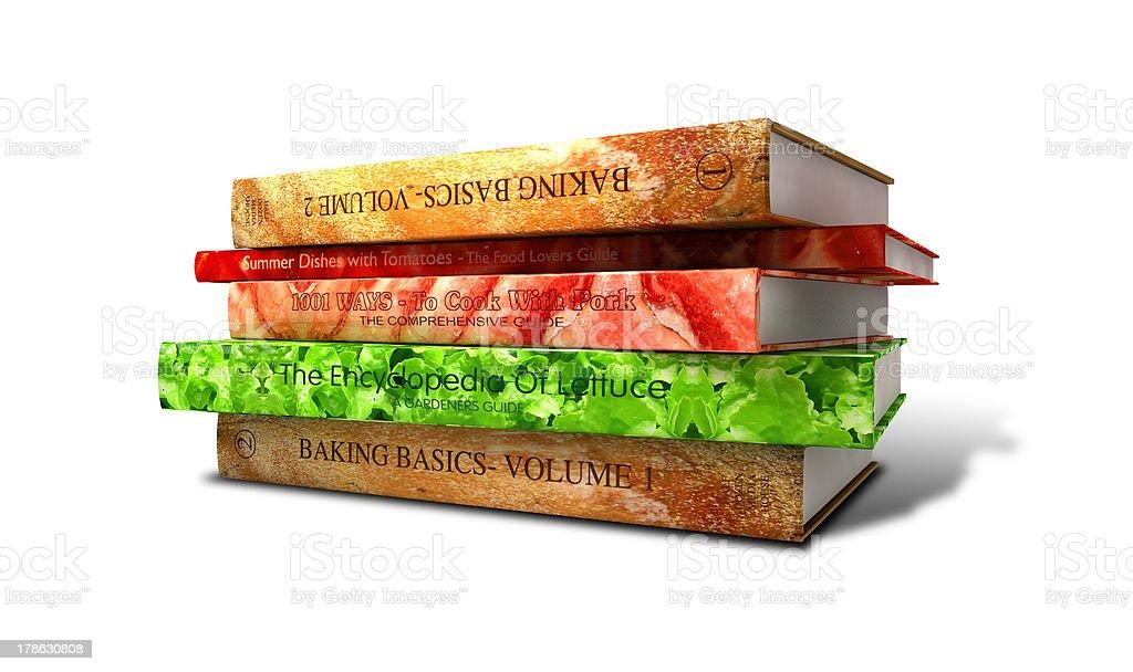 Bacon Lettuce And Tomato Books stock photo