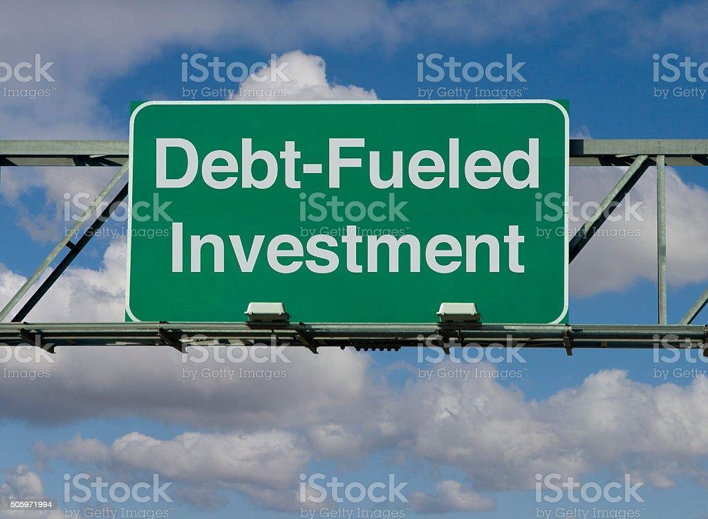 Bad Investment stock photo