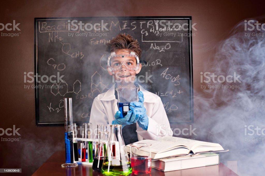 Bad Science stock photo