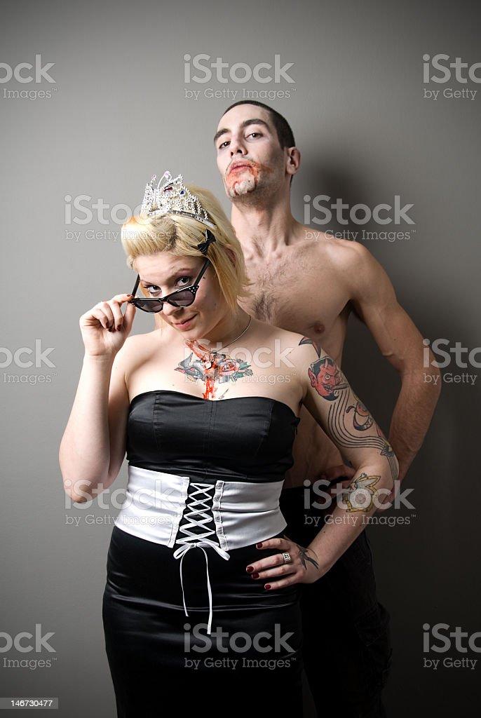 Bad service royalty-free stock photo